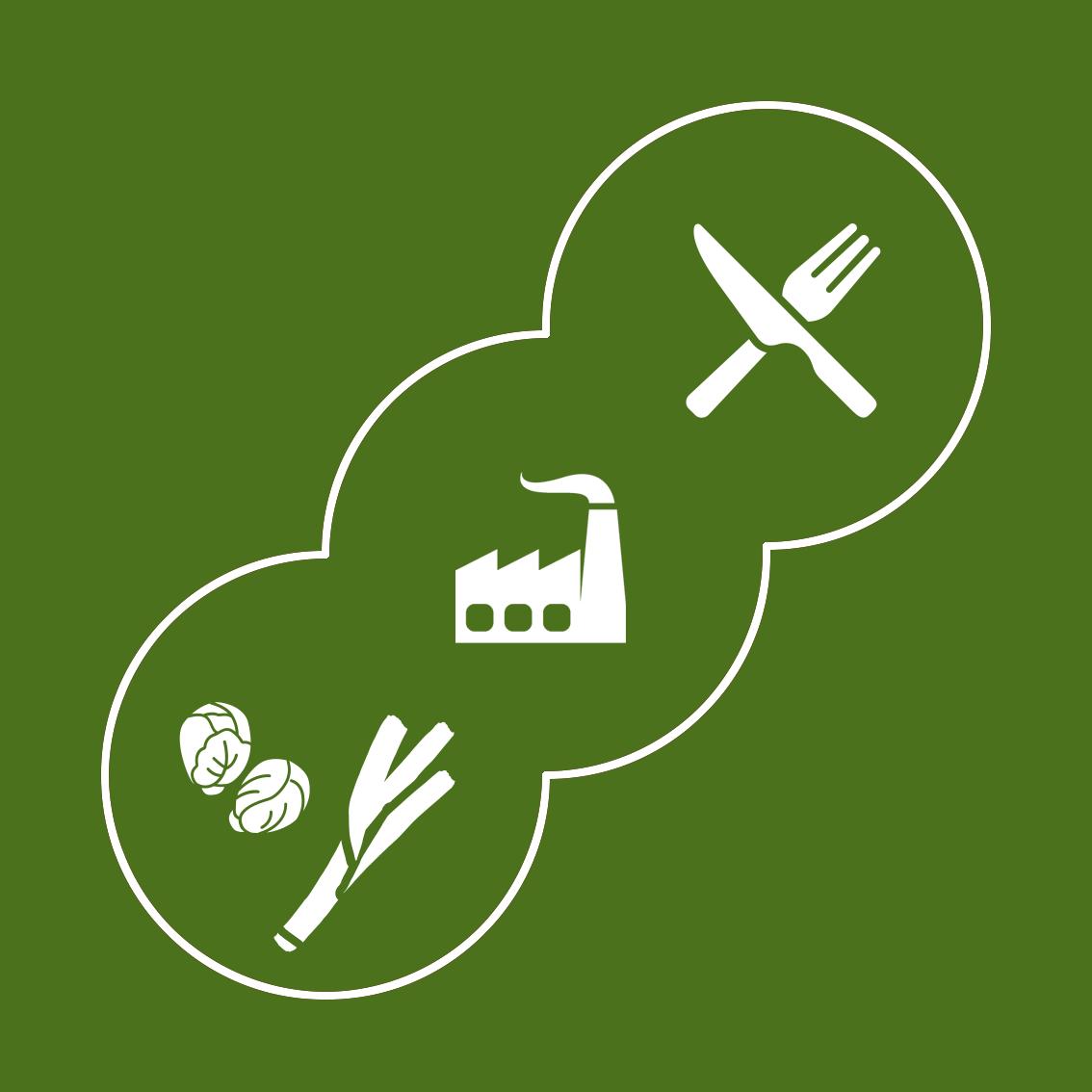Veggiechain logo