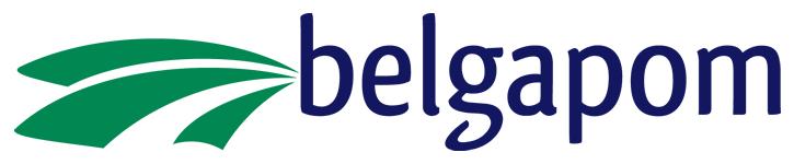 Belgapom logo