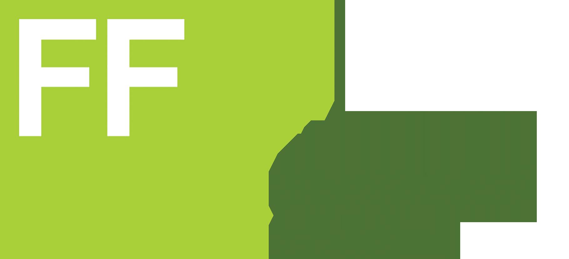 Flanders' FOOD logo