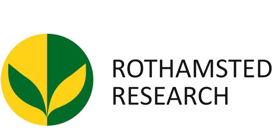 Rothamstead research logo