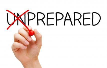 UN prepared