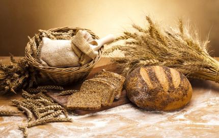 Brood en graan
