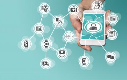 Digitale tools gezondheid