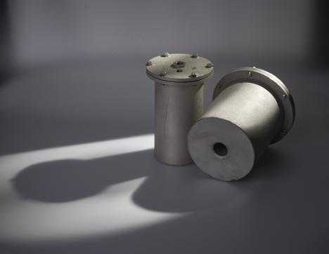 prototype toroid can