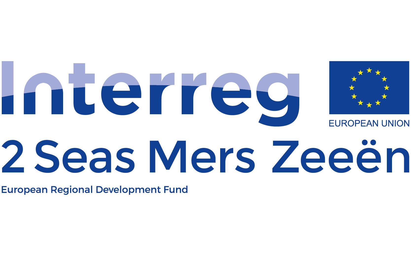 Logo Interreg 2 Seas