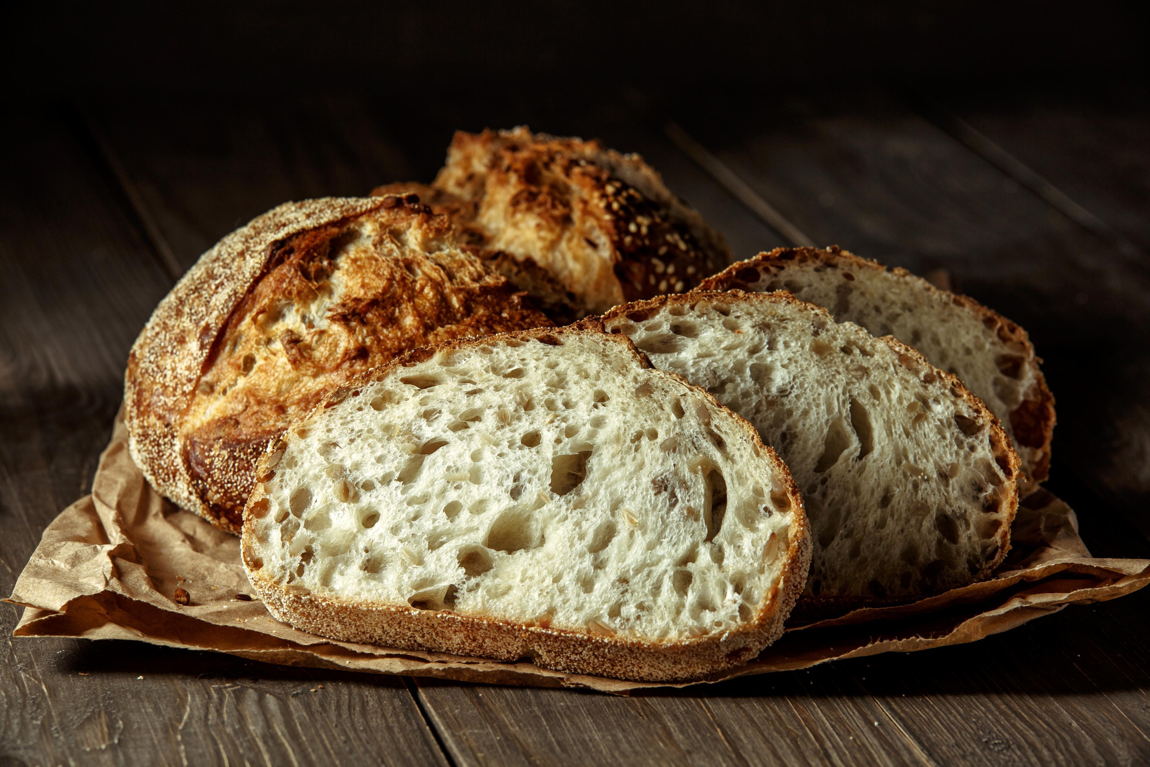 Artisanaal brood