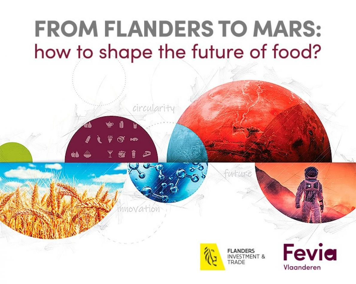 From Flanders to Mars