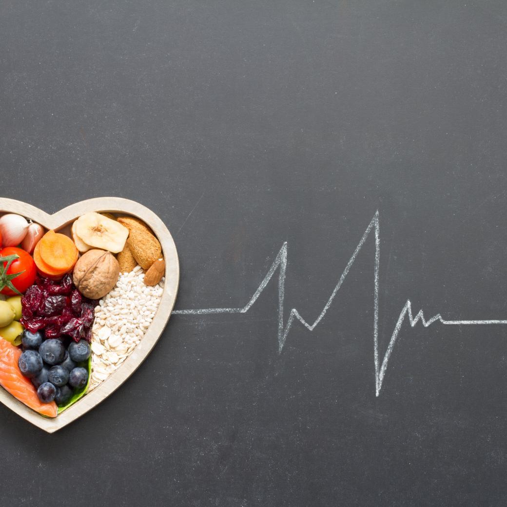 Gezondheid zorg voeding