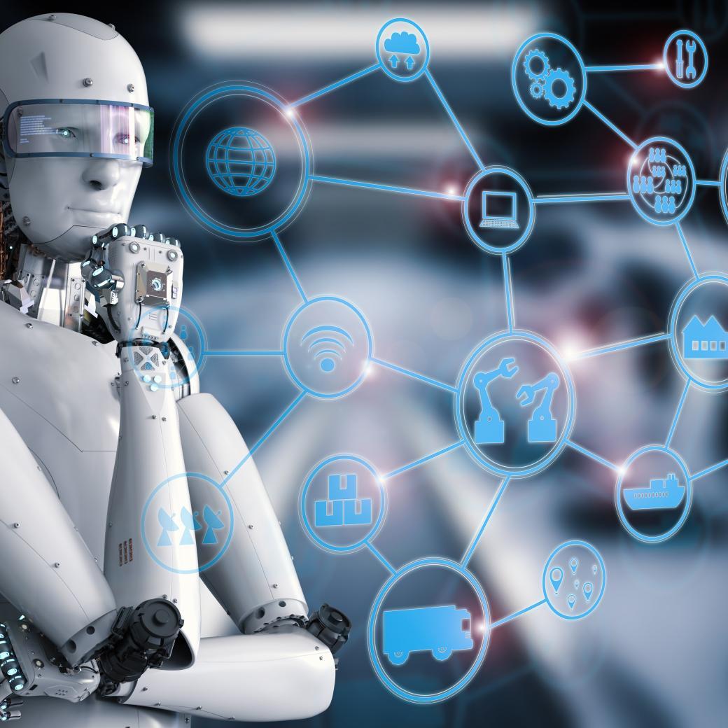 Robot AI Processing